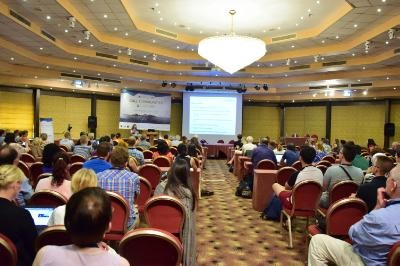 Limassol hosts international conference on Computer Assisted Language Learning