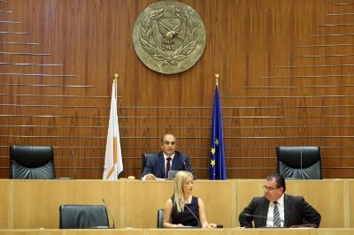 Slovakia to continue supporting rapprochement between the two communities in Cyprus