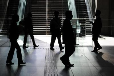 Registered unemployed down by 12.7% in August