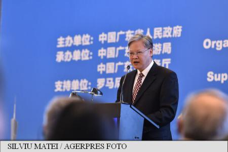 Ambassador Xu Feihong: Chinese enterprises are interested in investing in Suceava, Romania, but partners, information lack