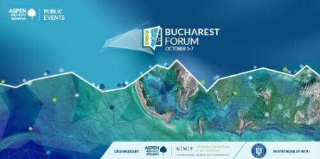 Bucharest Forum 2016 to discuss a fulcrum of strategic change