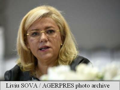 European Commissioner Cretu says Romania's future Parliament hopefully harmonises national, European legislation