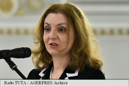 MAE's Daniela Gitman underscores Romania's role in identifying solutions to manage migration