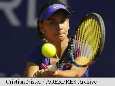Tennis: Irina Bara wins ITF tournament doubles event in Sharm El Sheikh