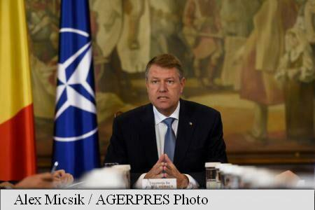 Iohannis on appointing next PM: I will appoint no criminally investigated, indicted persons