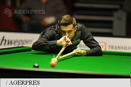 Selby, O'Sullivan, clear winners at European Masters snooker tournament in Bucharest