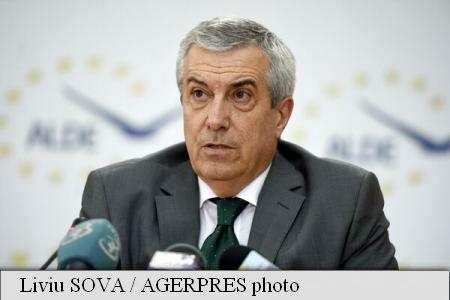 Chairman Tariceanu to call on JusMin Pruna for wiretapping details