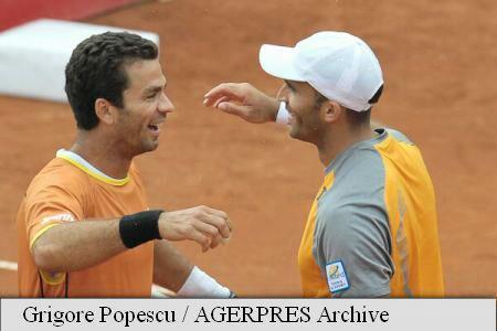 Horia Tecau and Jean-Julien Rojer advance to quarter-finals of Swiss Indoors Basel