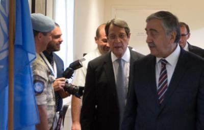 President Anastasiades: There is no case for an interim agreement