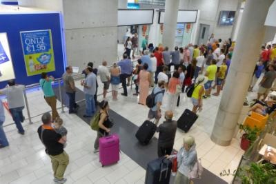 Record tourist arrivals in September 2016