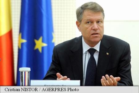 Iohannis: Anniversaries of historic milestones urge us to reflect on each generation's contributions to development