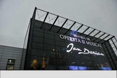 Gov't reestablishes National Operetta Theatre