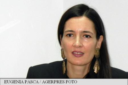 PE2016 / USR's Armand: Romania has a hard time believing in its political class