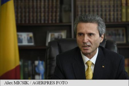 INTERVIEW/Romania's Ambassador to UN: Here it is hard to play differently than with cards on table; transparency is essential