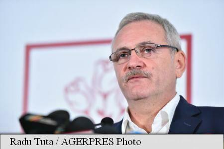PSD's Dragnea: I'll announce Prime Minister proposal on Wednesday ; it won't be a name which appeared on television