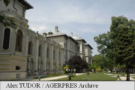 Cotroceni National Museum celebrates 25th anniversary at gala event