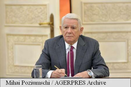 ForMin Melescanu to participate in Foreign Affairs Council meeting