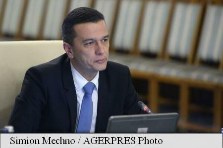 PM Grindeanu: Budget law will be sent to Parliament around 25 January