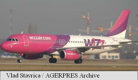 Four Wizz Air international flights canceled due to blizzard