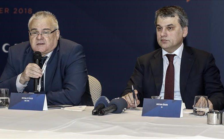 Anadolu takes helm of Balkan news agencies group